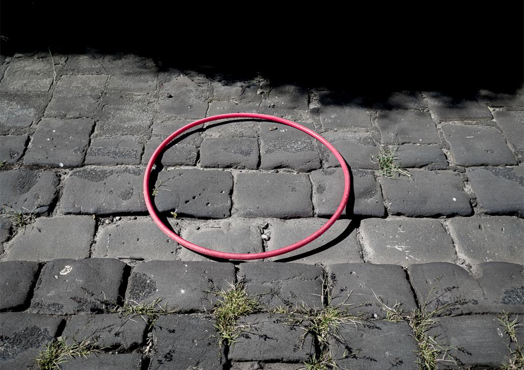 hoopspell #1